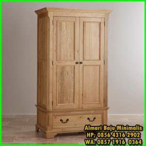 Lemari Kayu Yogyakarta lemari pakaian dari kayu harga lemari pakaian kayu jati 3 pintu