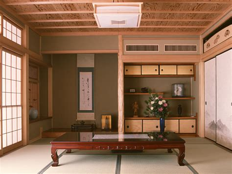 Japanese Home Interiors | japanese architecture traditional modern and vernacular