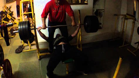 bench press 180 powerlifter peter nemček bench press 180 kg youtube