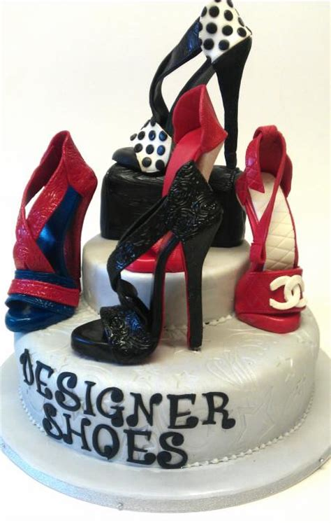 shoe cake designer has her shoe cake and eats it the voice online