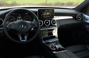 2015 mercedes c400 4matic review an actual luxury car