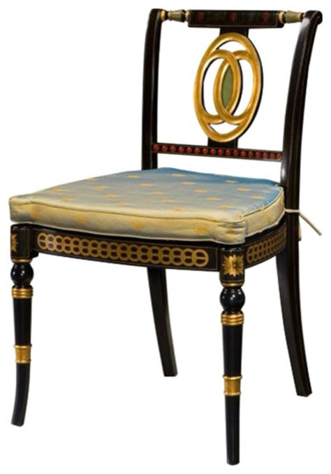 Theodore Alexander Althorp Living History Coronet Chair Theodore Dining Chairs