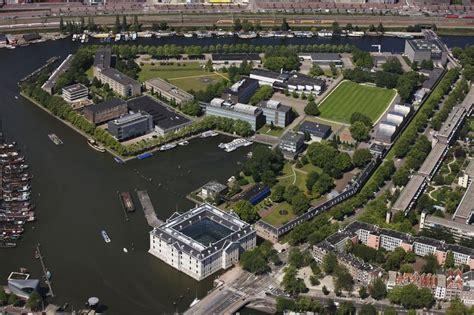 scheepvaartmuseum curacao herontwikkeling marineterrein amsterdam van start