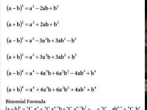 Credit Default Mathematical Formula Math Formulas Android App Demo