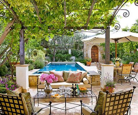 backyard getaway 675 best images about outdoor living on pinterest arbors