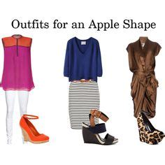 short hair c f ut for apple shape face a complete style guide for an apple shaped body wonder