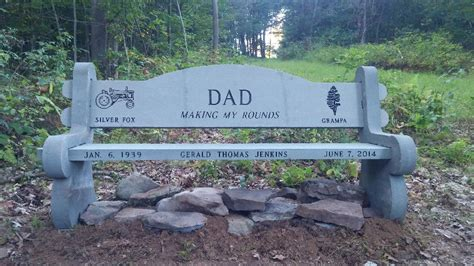 benches for grave sites memorial benches tunkhannock memorial benches meshoppen