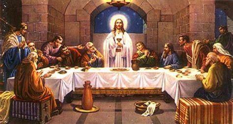imagenes catolicas ultima cena apostolado eucar 237 stico celebra n s jesucristo la santa