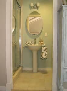 Bathroom Pedestal Sink Ideas 4 master bathroom ideas for small spaces