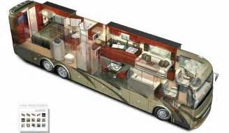 Fleetwood Bounder Floor Plans motor home ou trailer vamos acampar