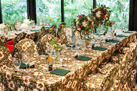 Botanic Garden Halia Our Wedding Showcase 2016 By Halia At Singapore Botanic Gardens By The Halia Bridestory