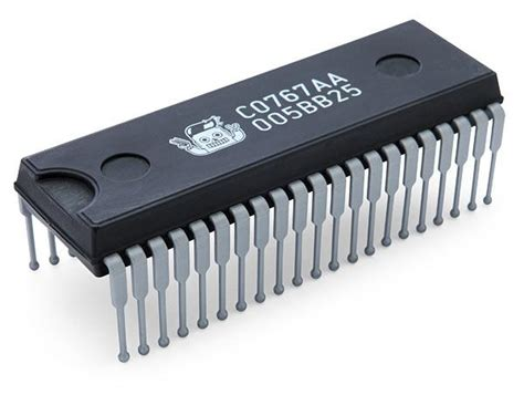 the integrated circuit was used in the integrated circuit hairbrush gadgetsin