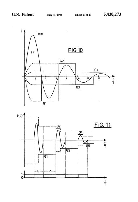induction hob mechanism patent us5430273 induction cooker heating system patents
