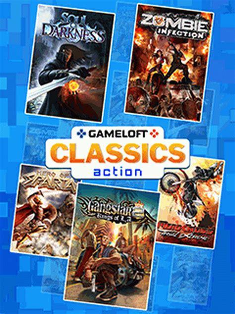 apk gameloft gameloft classics apk android jogos android gratis