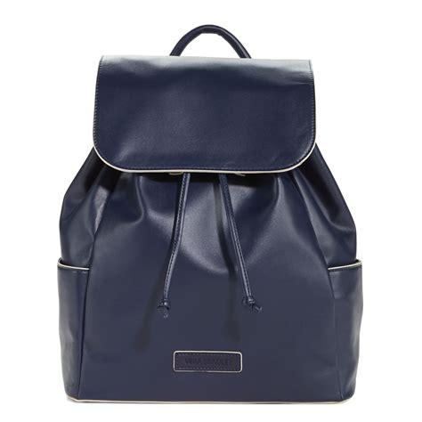 Faux Leather Backpack leather backpack backpacks eru