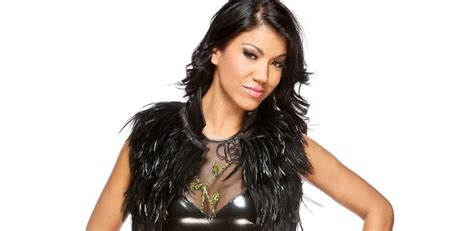 Rosa Mendes Wardrobe by Rosa Mendes Suffers Wardrobe On Event