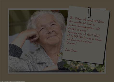 Vorlage Word Dankeskarte Einladung 80 Geburtstag Einladungen Geburtstag