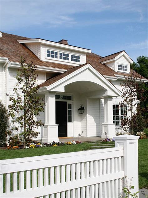 Exles Of Dormer Windows Curb Appeal Another Great Exle Of Beautiful Design
