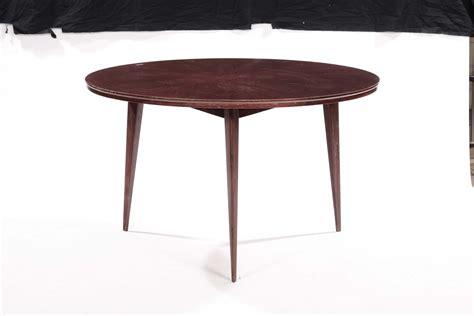rivestimento tavolo silvio cavatorta tavolo e sei sedie in mogano con