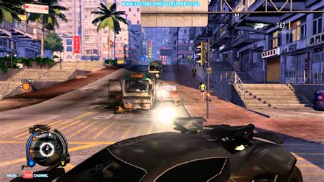 mod game sleeping dogs pc sleeping dogs new car with dual chain guns wheels of