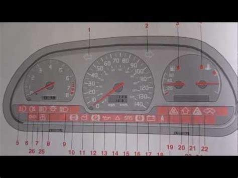 volvo s40 dashboard lights failure to warn of brake fault costs volvo 200 000