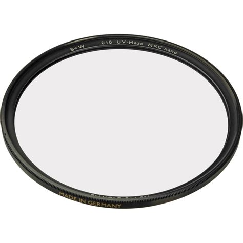 B W 46mm 0 9 Nd Mrc 103m Filter used b w 46mm xs pro uv mrc nano 010m filter 66