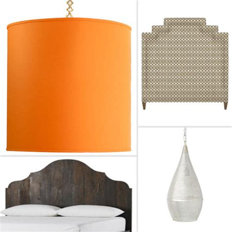Lights For Headboards by Headboards And Lights For The Bedroom Popsugar Home