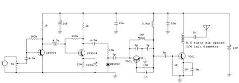 transistor pengganti c945 c945 transistor fm transmitter 28 images single transistor fm transmitter electronics and