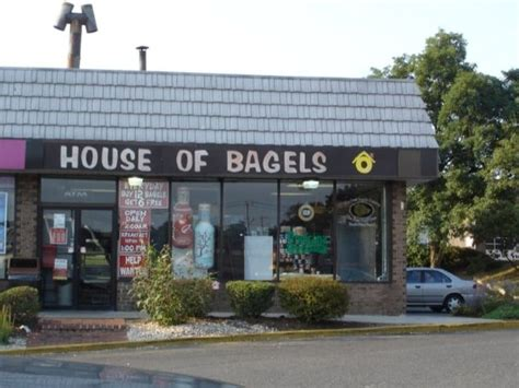 House Of Bagels Picture Of House Of Bagels Commack Tripadvisor