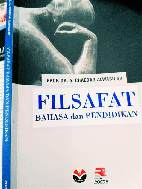 Filsafat Bahasa filsafat bahasa dan pendidikan collection
