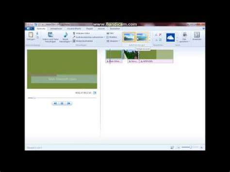 videopad tutorial schneiden tutorial rauschentfernung mit windows live movie make