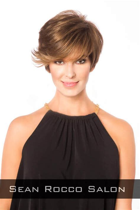 short pixie cut caramel 20 hairstyles that will make you want short hair with bangs