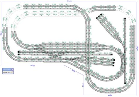 layout false rails 4 marklin m layout buscar con google ferromodelismo
