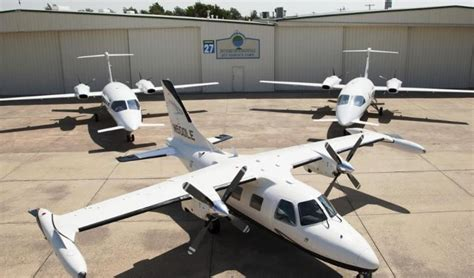 service tulsa ok hartzell propeller approves intercontinental jet as recommended service facility for