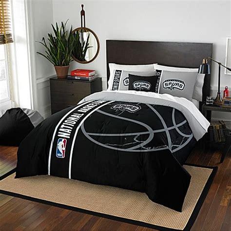 speisesaal sets san antonio nba san antonio spurs comforter set bed bath beyond