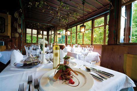 Innsbruck Best Restaurants - al fresco dining in and around innsbruck innsbruck