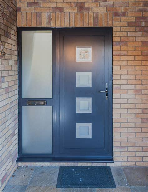 Contemporary Aluminium Front Doors Contemporary Doors Alumen