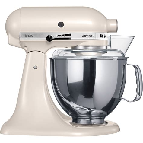 kitchen aid 220 volt kitchenaid 5ksm150pselt artisan stand mixer
