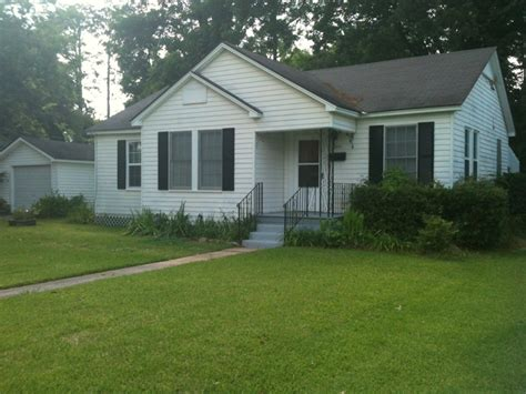3 bedroom home for rent in alexandria la