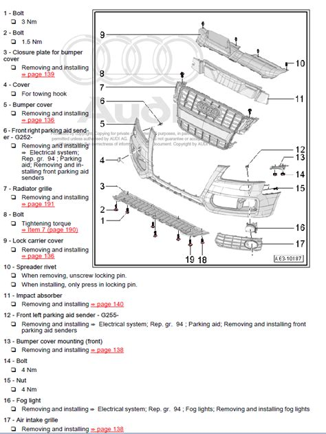 audi a3 wiring diagram manual efcaviation