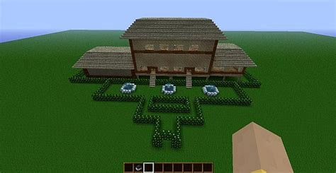 How To Make It So Cant Search For You On Creative Mode House Idea Minecraft Project