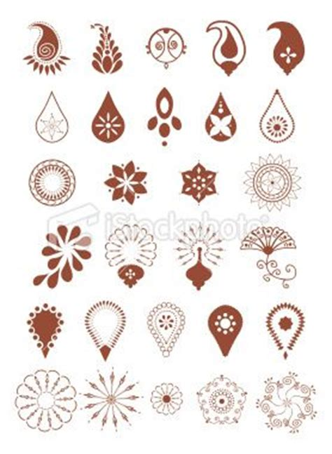 Small Design | 25 best ideas about small henna designs on pinterest