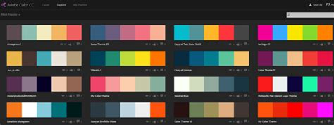 color suggestions for website basic elements of great website design ndesign