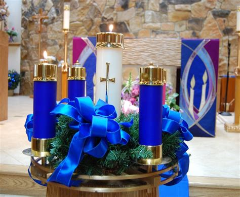 lighting the advent wreath shepherd andover lighting of the advent wreath by