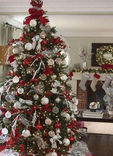 photo of the most beautifully decorated christmas tree 60 trees beautifully decorated to inspire tree decorating and decoration