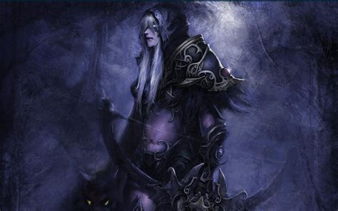wallpaper dark elf dark elf wallpaper wallpapersafari