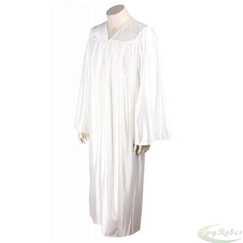 white robe white choir robes for children choir robes sale