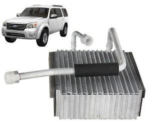 evaporator depan ford everest expansi kapiler toko