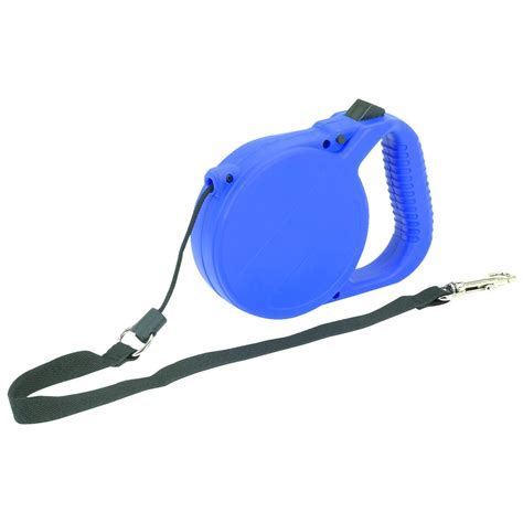 on leash 24 ft retractable leash