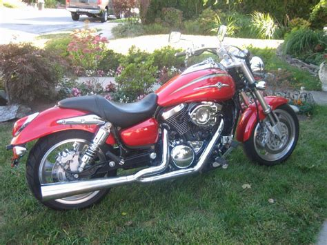 2002 Kawasaki Vulcan Mean Streak Cruiser For Sale On 2040 Kawasaki Meaning